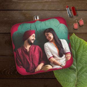 customized clutch purse