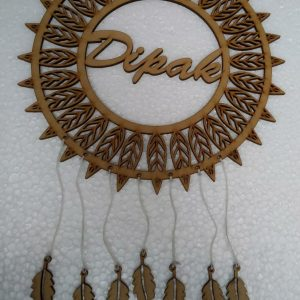 customized wall hanging