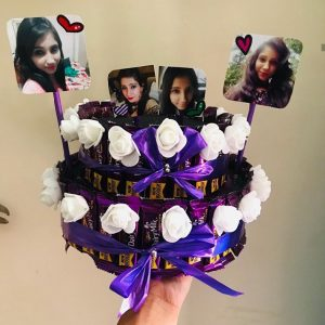 Customized Bouquet