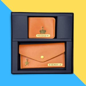Wallet combo for men and women