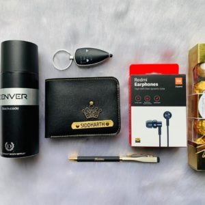 Box Of Happiness Combo For Men