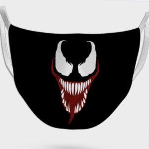 Customized venom mask