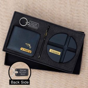 Men wallet Gift Hamper