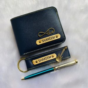 Wallet combo