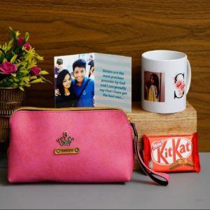 Rakhi Gift for sister