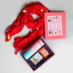 Rakhi gift sister