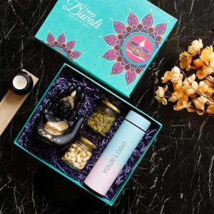 Diwali bhudha blessing gift hamper