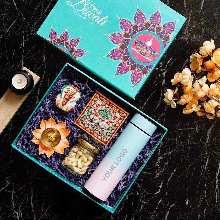 Diwali Celebration Gift Hamper